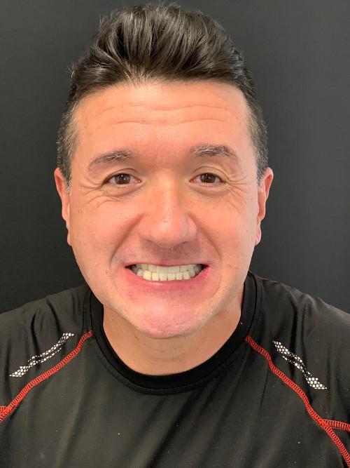 Saul González